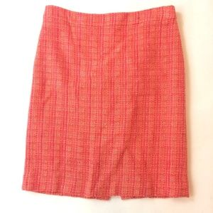 J. CREW Women's Pencil Straight Skirt, Size 8